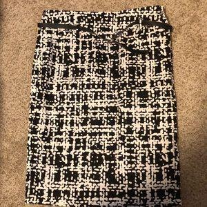 Women's Dressbarn skirt size 10